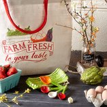 Farmers Market Collection