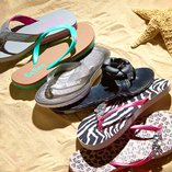 Love to Wear: Spring Flip-Flops
