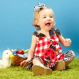 Picnic in the Park: Kids' Apparel
