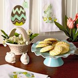 Easter Day Brunch: Bake & Entertain