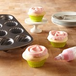 Cupcake Magic: Baking Essentials