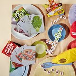Play With Food: Kids' Games