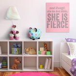 Make the Room: Girls' Décor