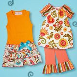 Brighter is Better: Kids' Apparel