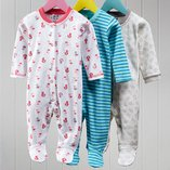 Sweet Layette: Infant Apparel