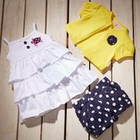 Play in the Park: Infant Apparel