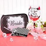 Bridal Shower Perfection: Personalized