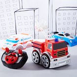 Amp Up the Fun: Remote-Control Toys