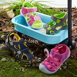 Outdoor Play: Kids' Sandals