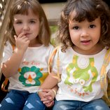 Organic All the Way: Kids' Apparel