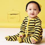 Cute as a Bug: Kids' Apparel