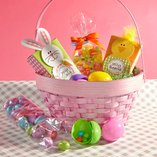 Fill the Easter Basket: Food Treats