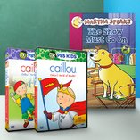 PBS KIDS Collection