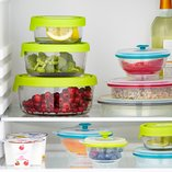 All Put Away: Airtight Food Storage