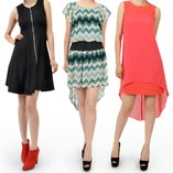 Set the Trends: Women's Dresses