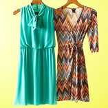 The Dress Closet: Women's Apparel