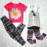 Little Hipsters: Kids' Separates