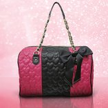 Betsey Johnson: Handbags & Coats