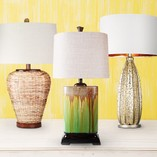 Cottage-Style Lighting Collection