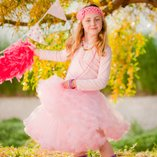 Tutu Cute: Girls' Apparel & Accents