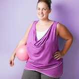 Work-Out Ready: Plus-Size Activewear