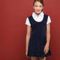 55% OFF School Uniform Essentials at Zulily!!