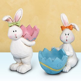 Hippety-Hop: Easter Décor