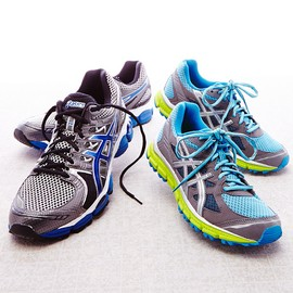 ASICS Women &amp; Men