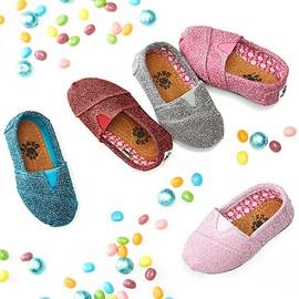 Sole Seekers: Kids' Shoes