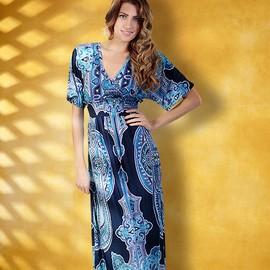 New Lengths: Long & Short Dresses
