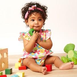 Everyday Sweetness: Infant Playwear