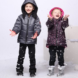 Save Up to 75% OFF Snow Angels @ Zulily.com