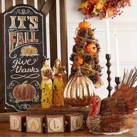 Thanksgiving Harvest | Décor