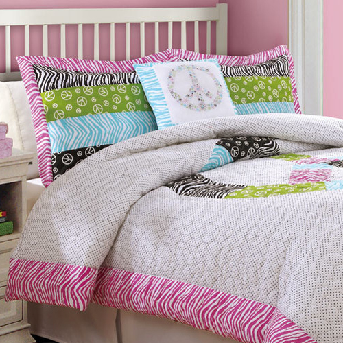 Kids Bedding | zulily - up to 70% off boutique prices | zulily