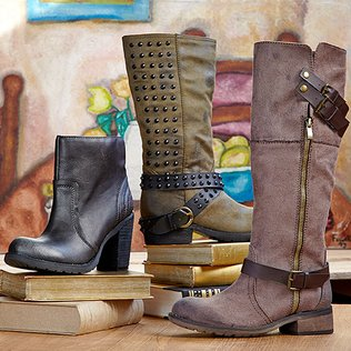 Zulily: Kids & Women's Sandal Sale - Teva, Luna Shoes, Little