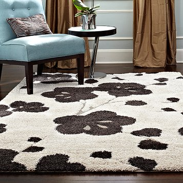 Amp Up the Room: Rugs