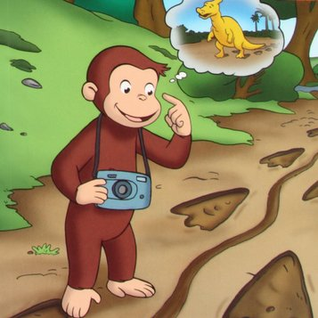 Curious George Collection