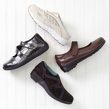 Stylish Comfort: Women & Men's Shoes