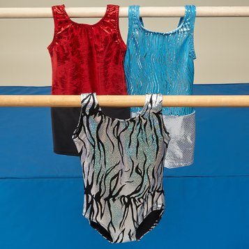 Gymnastics Forever: Apparel