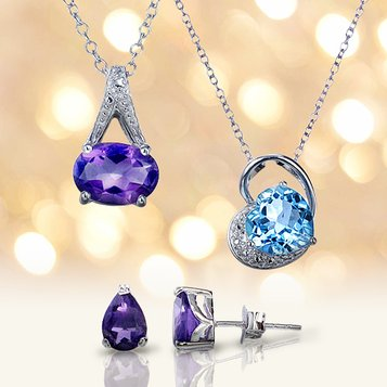 Sparkle Time: $9.99 Jewelry
