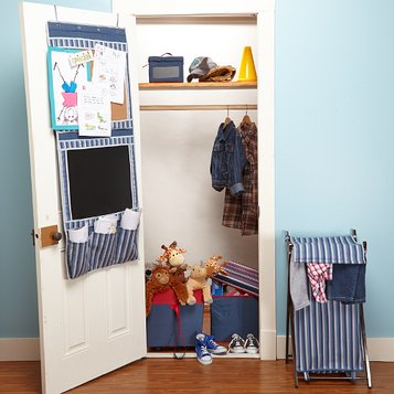 Neaten Up: Kids' Playroom