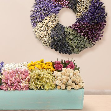 Floral Fantasy: Indoor Décor