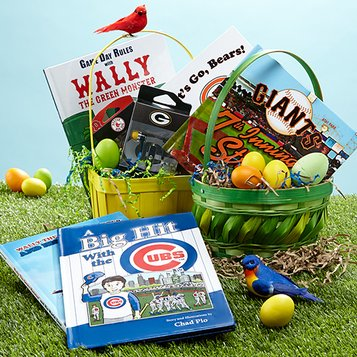 Easter for the Sports Fan: Great Gifts