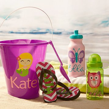 Beach Getaway: Personalized Picks