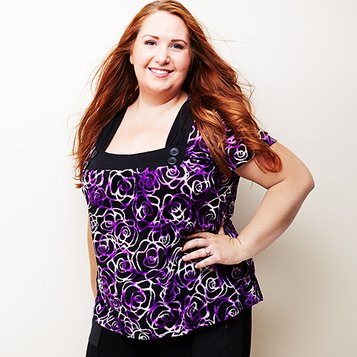Find Fashion: Plus-Size Under $19.99