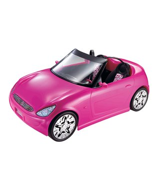 MATTEL R4205 Barbie is on Zulily! Hurry!