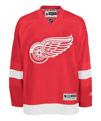 Red Detroit Red Wings Jersey - Infant, Toddler & Kids