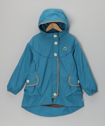 Seaport Lakka Jacket - Infant, Toddler & Girls