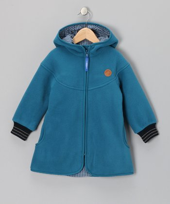 Seaport Simpukka Jacket - Infant & Girls