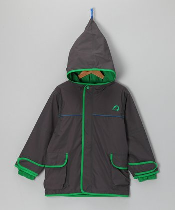 Elephant & Frog Tuulis Plus Jacket - Infant, Toddler & Boys